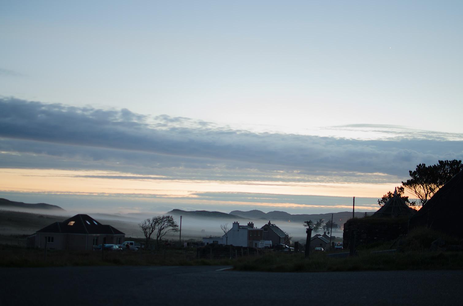 Calanais-Fog